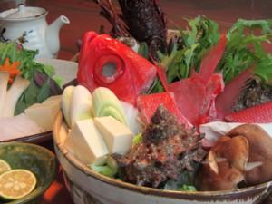 金目鯛鍋-A