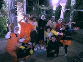 ハロウィンパーティ!(2)