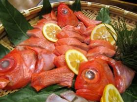 金目鯛鍋-C